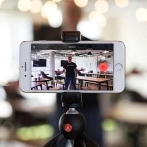 13 app live streaming video con smartphone