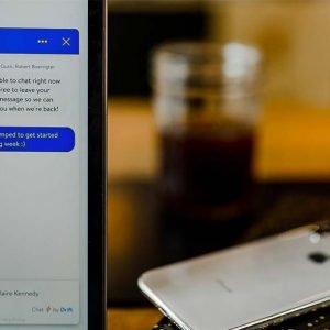 live chat versione per smartphone