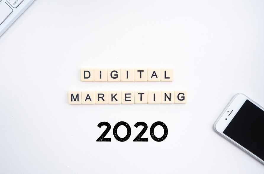 Prossimi trend del digital marketing 2020