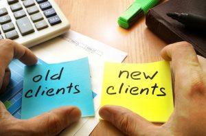 fidelizzare il cliente Staff Millennium
