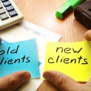 fidelizzare il cliente