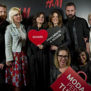 H&M Novara Opening 5