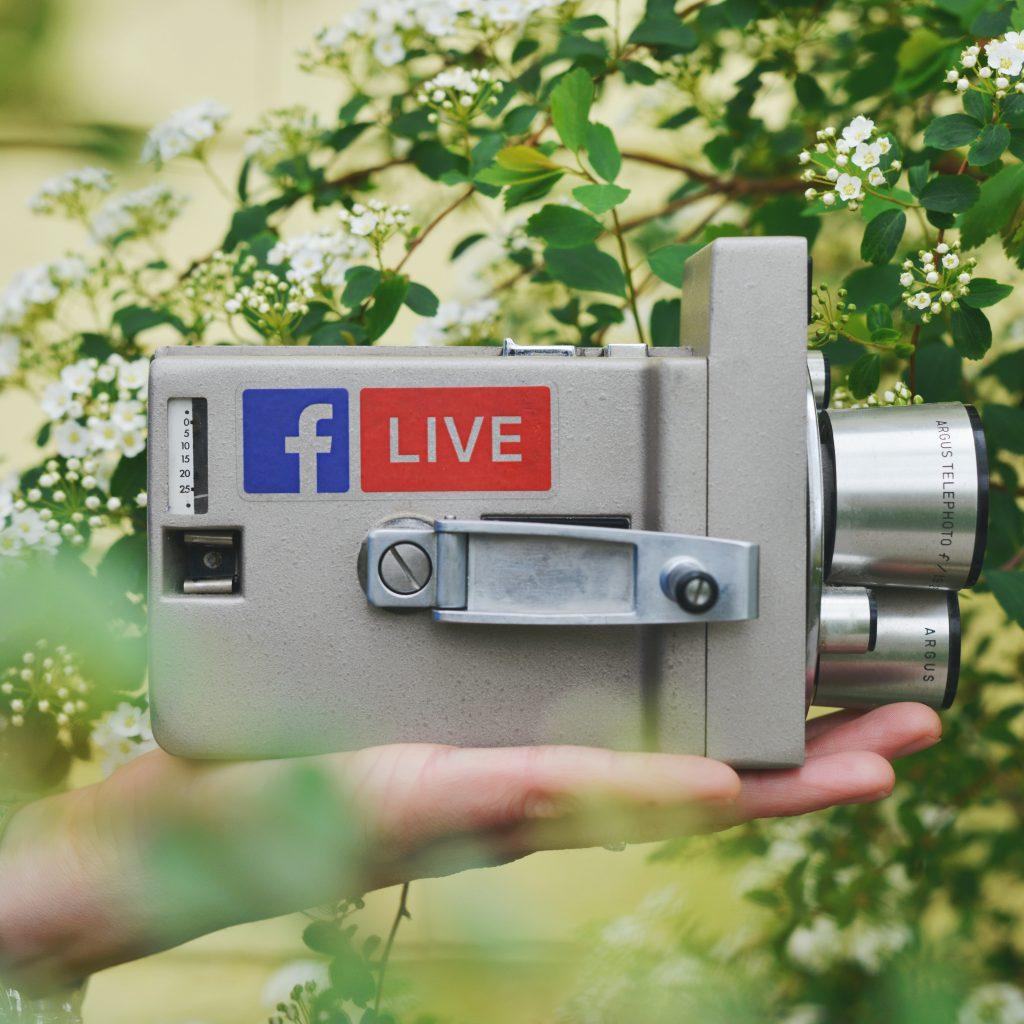 Visualizzazioni Video Facebook